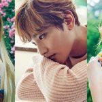 KANGTA&ウェンディ・スルギ(Red Velvet)、「Doll」をリメイク=27日に公開