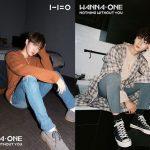 「Wanna One」キム・ジェファン&ファン・ミンヒョン、カムバックティザー写真公開!