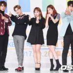 「PHOTO@ソウル」SHINeeテミン、ヒョナら出演、アイドル再起オーディション「The Unit」の製作発表会開催