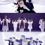JBJ、「Fantasy」MV 再生会数270万回突破を記念してパフォーマンスMV追加公開