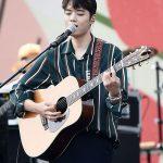 【公式】エディ・キム、11月初めに歌謡界カムバック=5か月ぶりの新曲発表へ