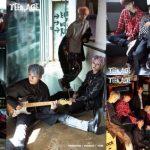 SEVENTEEN、2ndフルアルバム「TEEN、AGE」最後のコンセプトフォトを公開