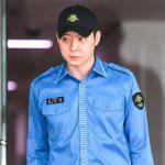 「JYJ」ユチョンに恐喝未遂、男2人に実刑確定
