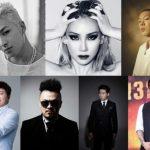 【公式】SOL(BIGBANG)XCL(元2NE1)Xオ・ヒョクの「二重生活」、来月23日よりスタート
