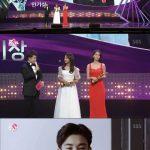 パク・ヒョンシク、イム・シワン、少女時代イム・ユナ、gugudanキム・セジョン、「THE SEOUL AWARDS」で人気賞受賞