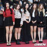 【公式】「Red Velvet」、11月を目標にカムバック準備中