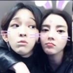 ナム・テヒョン(元WINNER)、11歳年上歌手と熱愛? 仲良し動画が招いたハプニング