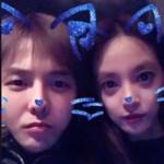 """G-DRAGON(BIGBANG)&ジュヨン(元AS)の2ショット動画が話題…""""流行中""""動画アプリの落とし穴"""