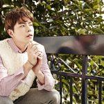 ホン・ジョンヒョン、12月23日「Merry Cristmas With Hong Jong Hyun」公演決定!
