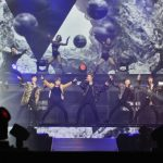 大型新人iKON(アイコン)、初となるセンターステージライブ『iKON X'mas LIVE 2017』を発表!