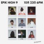 「EPIK HIGH」新アルバムにIU、「楽童ミュージシャン」スヒョンら豪華フィーチャリング参加