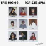 「EPIK HIGH」、4つの音源チャートで1位に