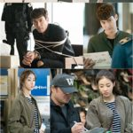 シウォン(SUPER JUNIOR)&コンミョン出演新ドラマ「ピョン・ヒョクの愛」、ビハインドカット公開