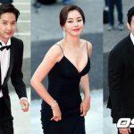 <KOREA DRAMA AWARDS>クォン・ユル&キム・ジソク&イ・ハニ、最優秀賞を受賞