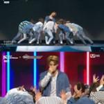<BOF AWARDS>「Wanna One」、ライジングスター賞を受賞