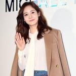 女優ソン・ユリ、低所得層の青少年のために寄付