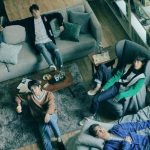 NU'EST W「2017 Asia Artist Awards」に参加確定