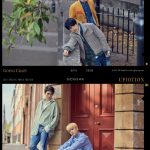 UP10TION、「2017 SPECIAL PHOTO EDITION」のジャケットビハインド公開