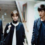チェ・ジニョク除隊後初、3年ぶり復帰作 韓国ドラマ「愛の迷宮-トンネル-」2018年1月6日よりDVDリリース開始!