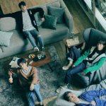 NU'EST W、アルバム販売量20万枚突破…350倍の成長