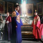 <KBS World>KBS World初放送!「王の顔」ソ・イングク、チョ・ユニ、シン・ソンロク主演!王になってはいけない顔の王と王に相応しい観相の息子の継承争い、そして悲劇的な愛を描いた時代劇!