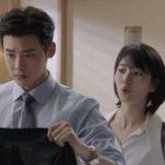 miss A スジ&イ・ジョンソク主演「あなたが眠っている間に」自己最高視聴率を記録…水木ドラマ1位