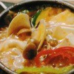 「FOOD」おウチでできる韓国家庭料理(テンジャンチゲ編)