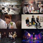 「防弾少年団」の魅力詰まった番組「BTSカウントダウン」、12日初放送へ