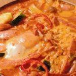 「FOOD」おウチでできる韓国家庭料理(プデチゲ編)
