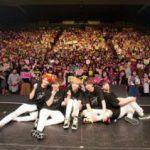 「U-KISS」、日本・千葉を皮切りにライブツアー開幕!