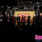 「取材レポ」VICTON、3rd Mini Album「IDENTITY」発売記念イベント開催!「K-POP LOVERS! TV」公開収録に登場!