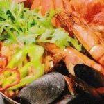 「FOOD」おウチでできる韓国家庭料理(ヘムルチゲ編)