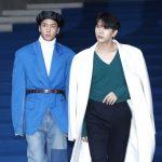 「PHOTO@ソウル」VIXXレオ&ラビ、ヘラソウルファッションウィークに出席