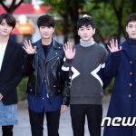 「PHOTO@ソウル」NU'EST W、RAINZ、JBJら「ミュージックバンク」のリハーサルへ