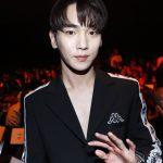 「PHOTO@ソウル」SHINeeキー、VIXXヒョギ、 B1A4ゴンチャン&バロら、「ヘラソウルファッションウィーク」に出席
