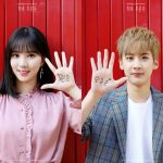 TEENTOPのCHUNJI、本日(26日)「M COUNTDOWN」のスペシャルMCに…GFRIENDのウナとのデュエット曲を初披露