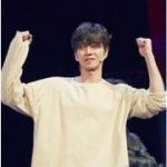 「イベントレポ」パク・ヘジン、グローバルファンクラブ「CLUB Jin's」発足式を成功裏に終了…ファンに格別な愛情をアピール