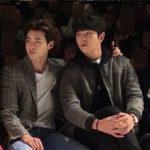 俳優イ・ジョンソク&ユン・ギュンサン、「三食ごはん」に「ファッションウィーク」で仲の良さを公開