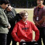 「Wanna One」カン・ダニエル、「ランニングマン」での様子を公開