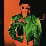 G-DRAGON(BIGBANG)、レオンに変身!