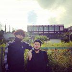 「SUPER JUNIOR」ヒチョル、親友との大阪旅行をSNSで実況