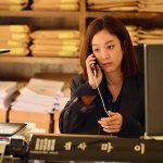 ドラマ「魔女の法廷」出演のチョン・リョウォン、視聴率1位に感謝 「感動してくださり光栄」