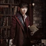 BTOB チャンソプ、ミュージカル「エドガー・アラン・ポー」に出演決定….悲運の天才作家に変身
