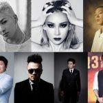 BIGBANGのSOL&元2NE1のCLらの二重生活を覗き見…音楽観察バラエティで公開