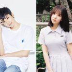 "TEENTOPのCHUNJI&GFRIEND ウナ、デュエット曲を26日に発表…""親友社プロジェクト""第2弾"