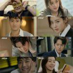 チェ・シウォン(SJ)×カン・ソラ主演「ピョン・ヒョクの愛」、初回視聴率2.5%で幕開け