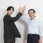 ジコ(Block B)に自らインタビューしたソウル市長 「ファンになりそうだ」