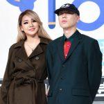 「PHOTO@ソウル」歌手CL&オ・ヒョク(HYUKOH)、バラエティ番組「二重生活」の制作発表会に出席