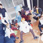 Block Bが9ヶ月ぶりにリリースするミニアルバムの詳細が明らかに!