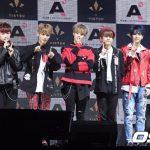「PHOTO@ソウル」VICTON、4thミニアルバム「From. VICTON」ショーケースを開催